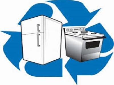 Home Appliance Recycling Market