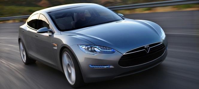 Automotive High-performance Electric Vehicles Market