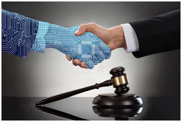 Digital Transformation in Law Firms and Legal Services Market