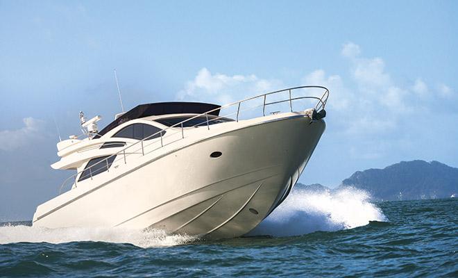 Vues du marché des bateaux de plaisance: tendances et perspectives