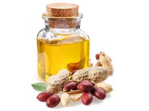 Peanut Oil Industry Market