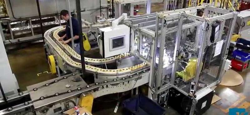 Assembly Automation Market