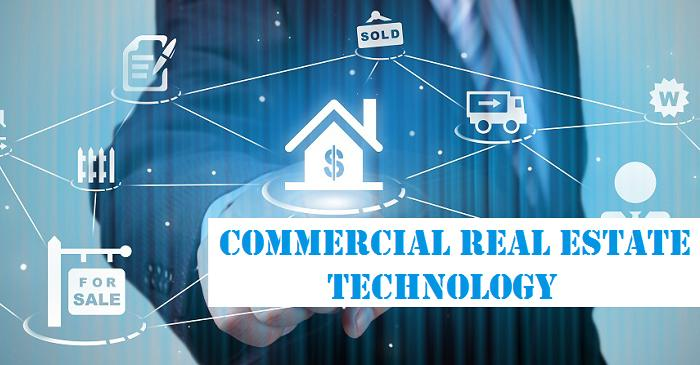 Commercial Real Estate Technology Market