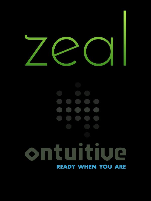 The combined companies will operate as Zeal Technology. Help you company find the Zeal for work!