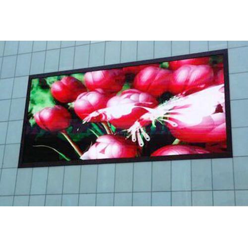 Full Colour LED Displays