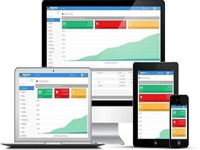 Online CRM Software Market