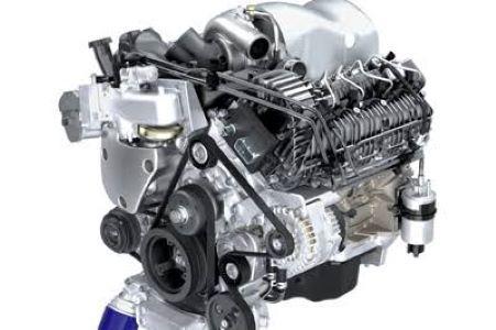 Vehicle Diesel Engine Industry Market