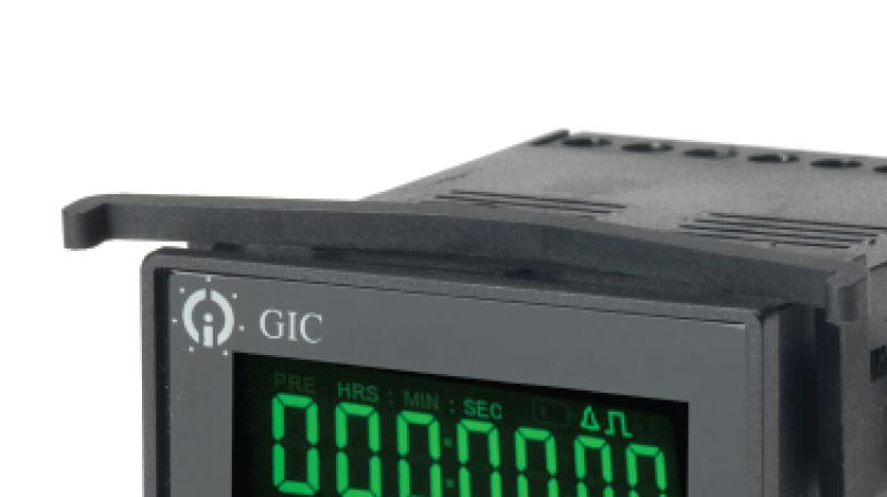 Counters and Hour Meters