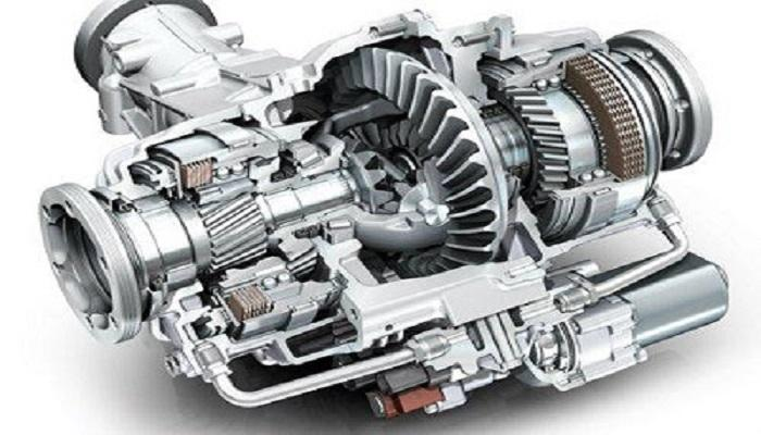 Global Automotive Differential Market 2019, Global Automotive Differential Market Growth ,