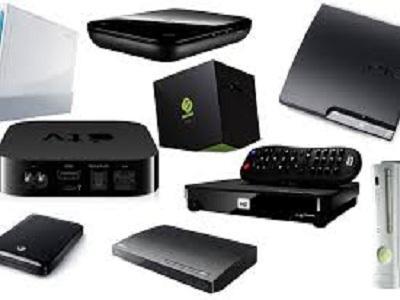 HD SET TOP BOX Market