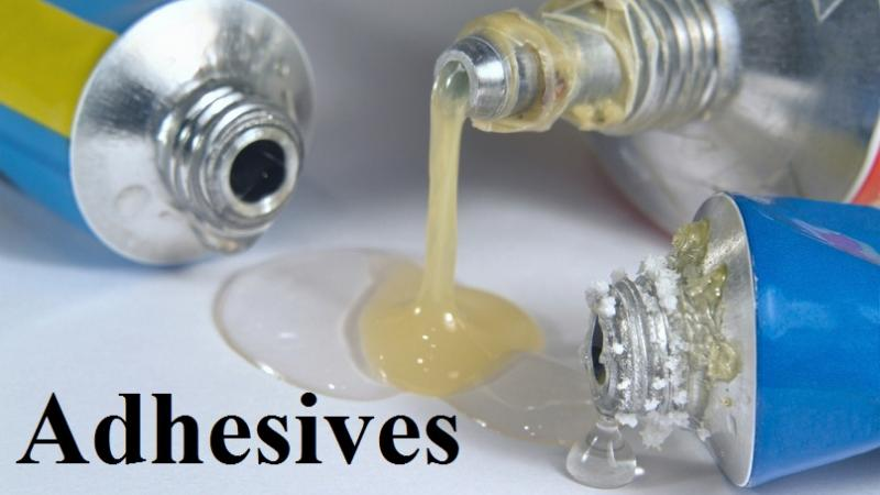 Adhesives Market