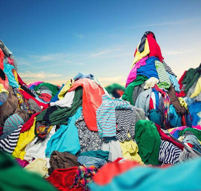 Clothing Recycling Market