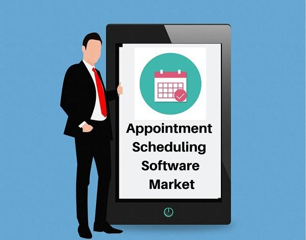 Prescriptive analysis on Appointment Schedule Software Market