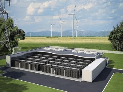 Battery Energy Storage System for Power Grid Market