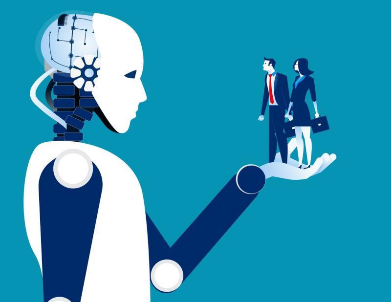 Robotic Process health automation