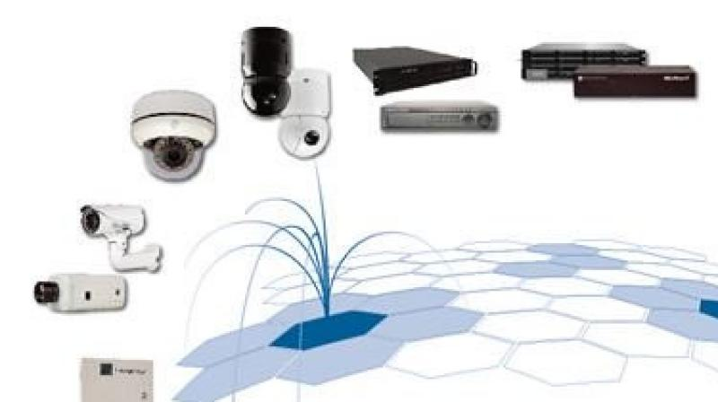Digital Security Control