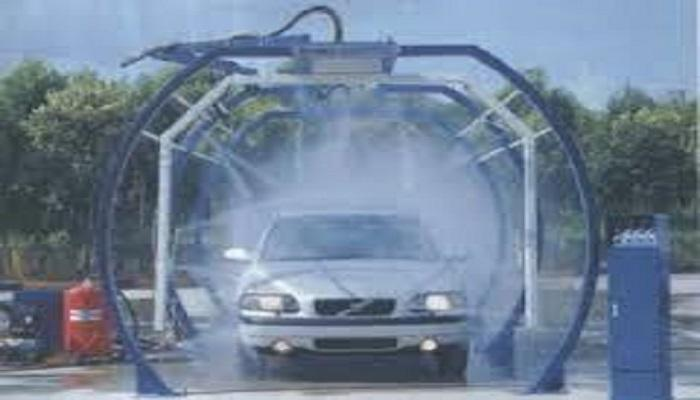 Global Automatic Car Wash Machines Market Research Forecast