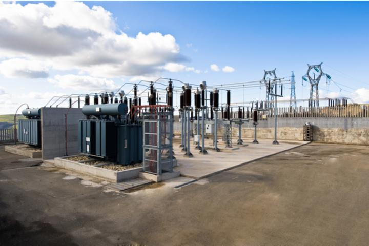Power Transformer Market
