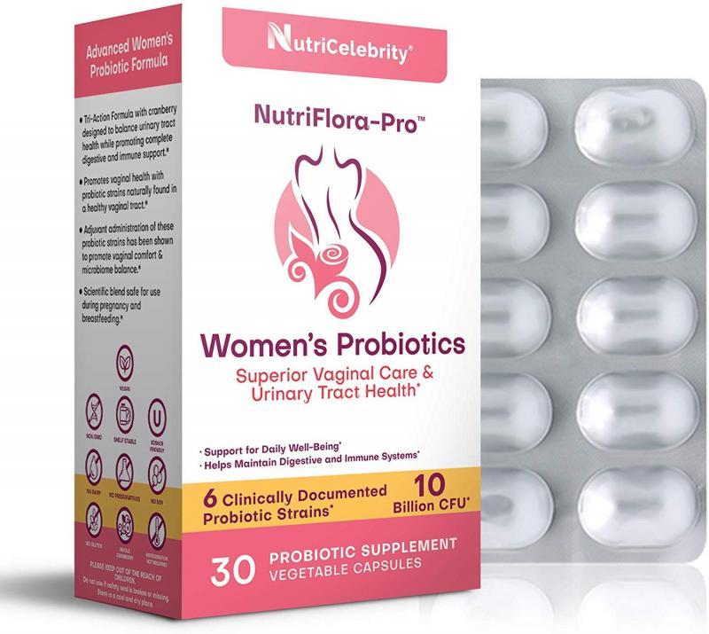 NutriFlora Pro 30