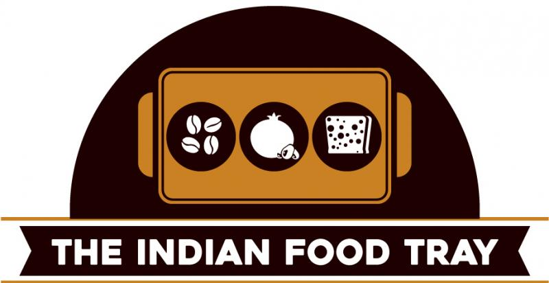 The Indian Food Tray - Indian Food Export, Food Material
