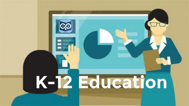 K-12 Education Market