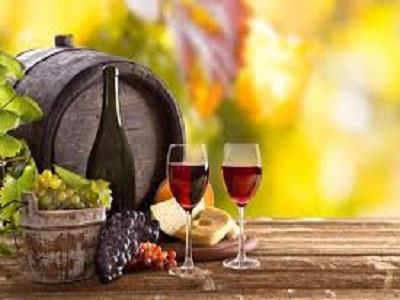 Americas Wine Sector