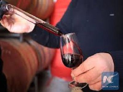 Marché des vins d'Europe de l'Est