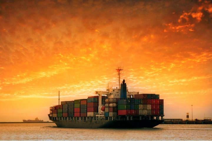 Shipping Containers Market