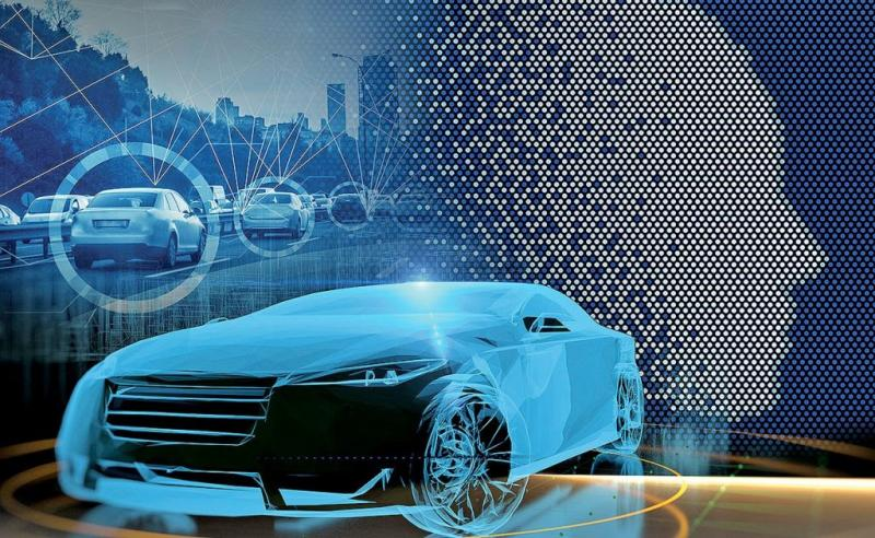 Artificial Intelligence for Automotive Applications Market