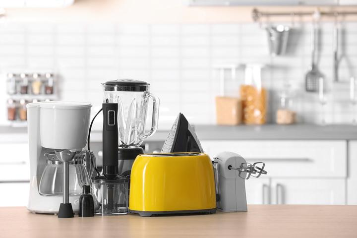 Kitchen Appliances Market