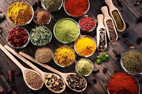 Spice Blends Market