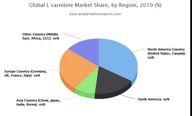 Global  L-carnitine industry analysis
