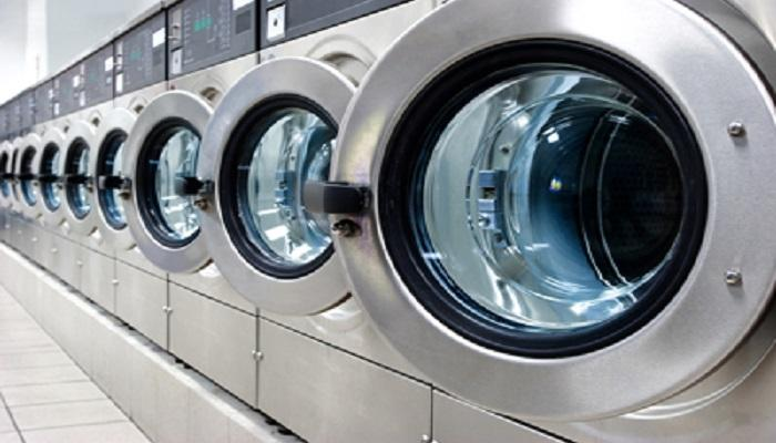 Commercial Heavy-Duty Laundry Machinery Market