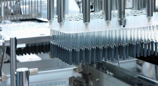 Fill-Finish Pharmaceutical Contract Manufacturing Market: