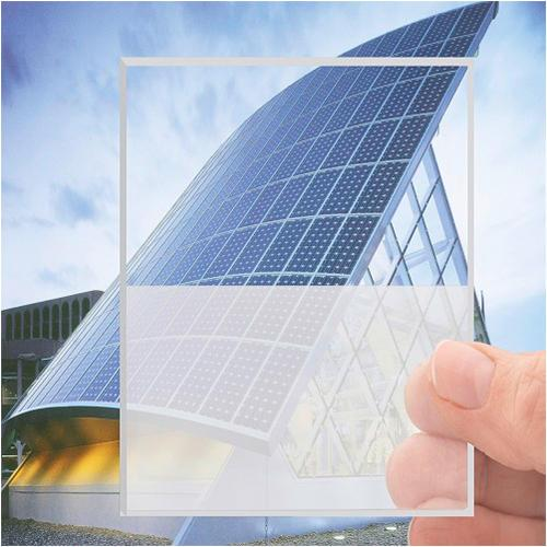 3 Reasons Why Solar Glass Market May See Potentially High Growth