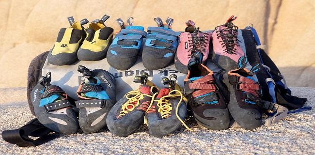Climbing Shoes Market Top Growing Companies Analysis during