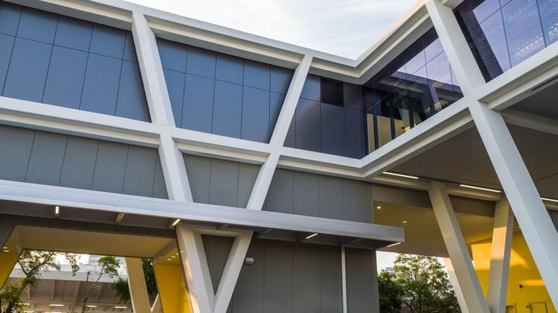 Global Cladding Systems Market is expected to grow at a CAGR