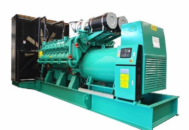 Black Start Diesel Generator Market to Witness Stunning Growth