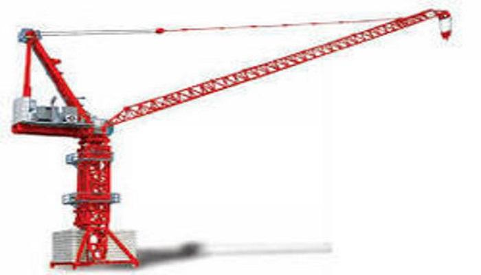 Global Tower Crane Market Research Forecast 2020-2026 XCMG,
