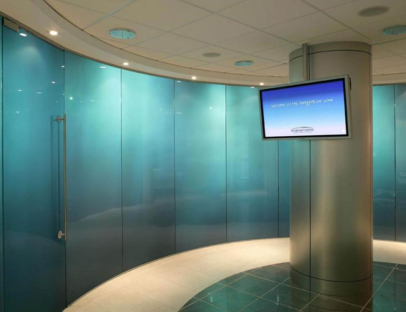 Switchable Smart Glass Market By Type(Toughened Smart Glass,