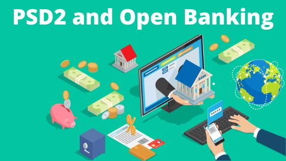 Here's How PSD2 and Open Banking Market is Growing Tremendously