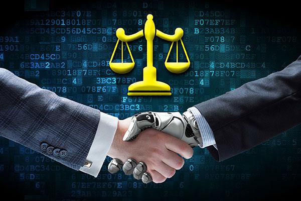 Huge Demand for Artificial Intelligence in Law Market