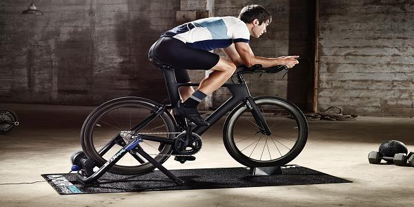 Bike Roller Market Segments Analysis 2019 - Technogym, Precor,