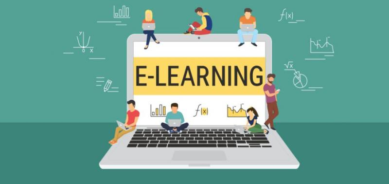 Global eLearning Market 2020 Competition, Trends and Forecast