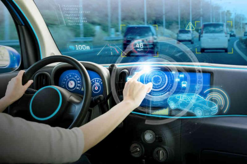 Passenger Vehicle Telematics Market Likely to Show Strong