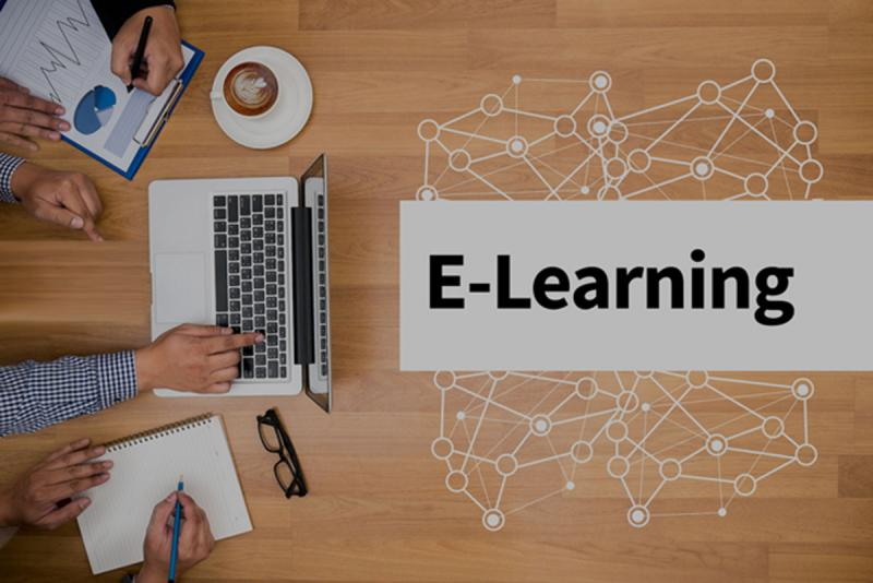 Corporate E-learning Market Outlook 2020-2026 by Industry