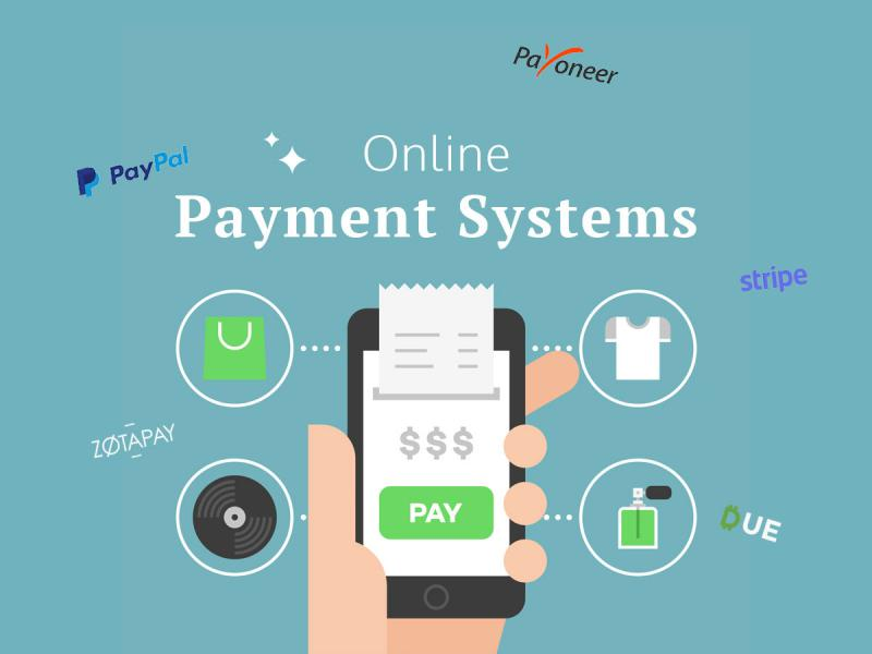 A quantitative SWOT analysis on Payment Systems And Suppliers