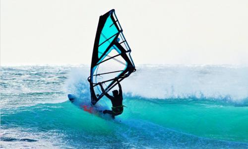 Beginner's Windsurf Sails Market Research Review 2019   Simmer,