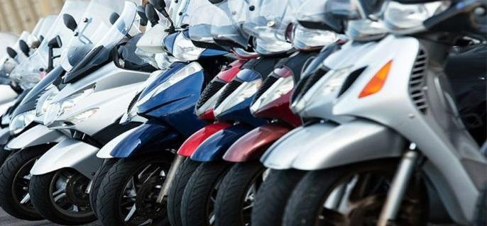 Global Scooter Tyre Market 2019 Growth Opportunities