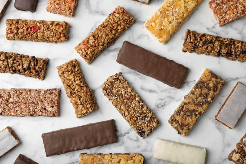 Le marché des snacks connaîtra une croissance fulgurante avec General Mills et Mars